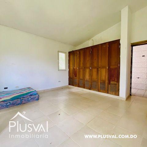 Casa en venta en La Cumbre 172373