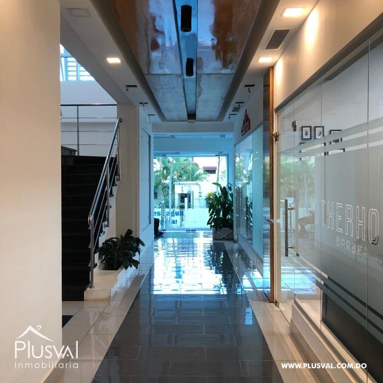 Local Plaza Roaldi piso 2