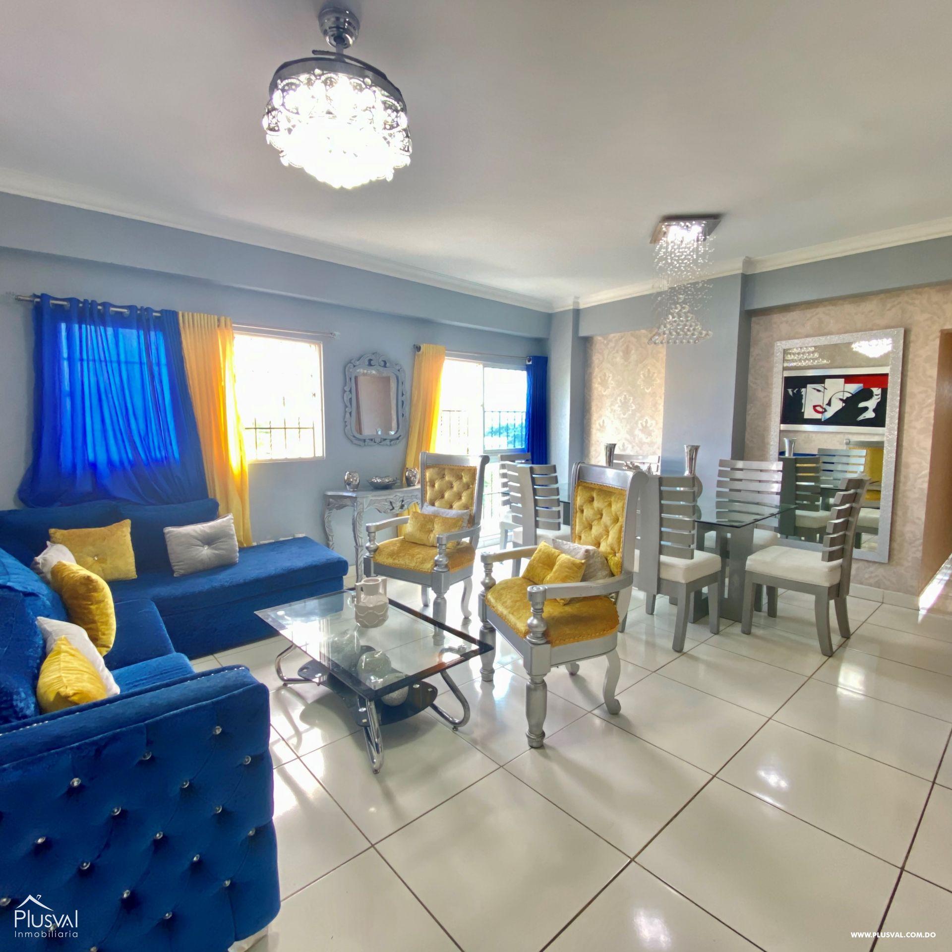 Apartamento de oportunidad en venta en el Ensanche Ozama