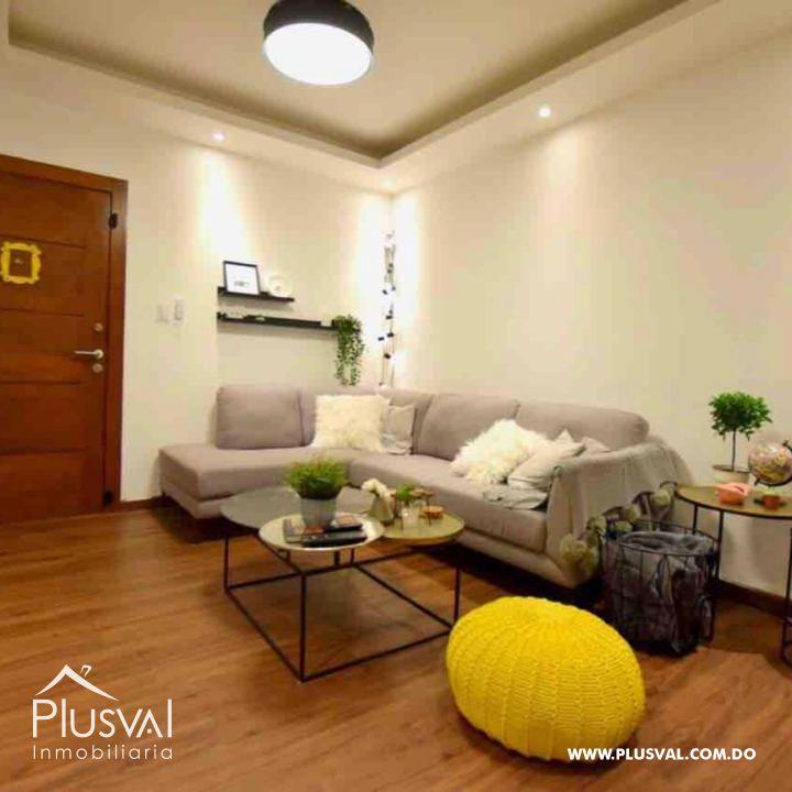 Exclusivo Apartamento en Venta (Mirador Norte) Completamente Amueblado 159798