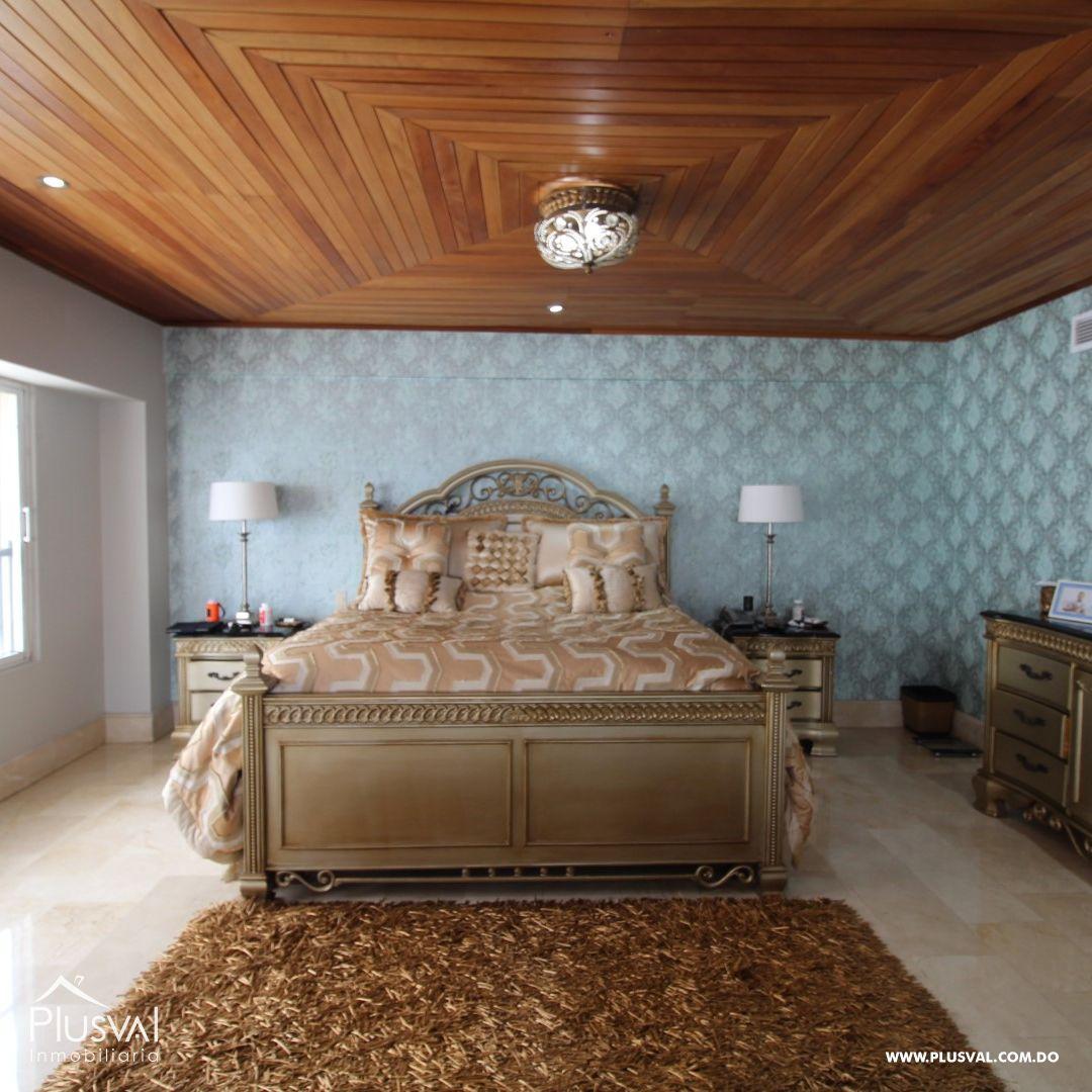 Penthouse en venta en La Esperilla 151930