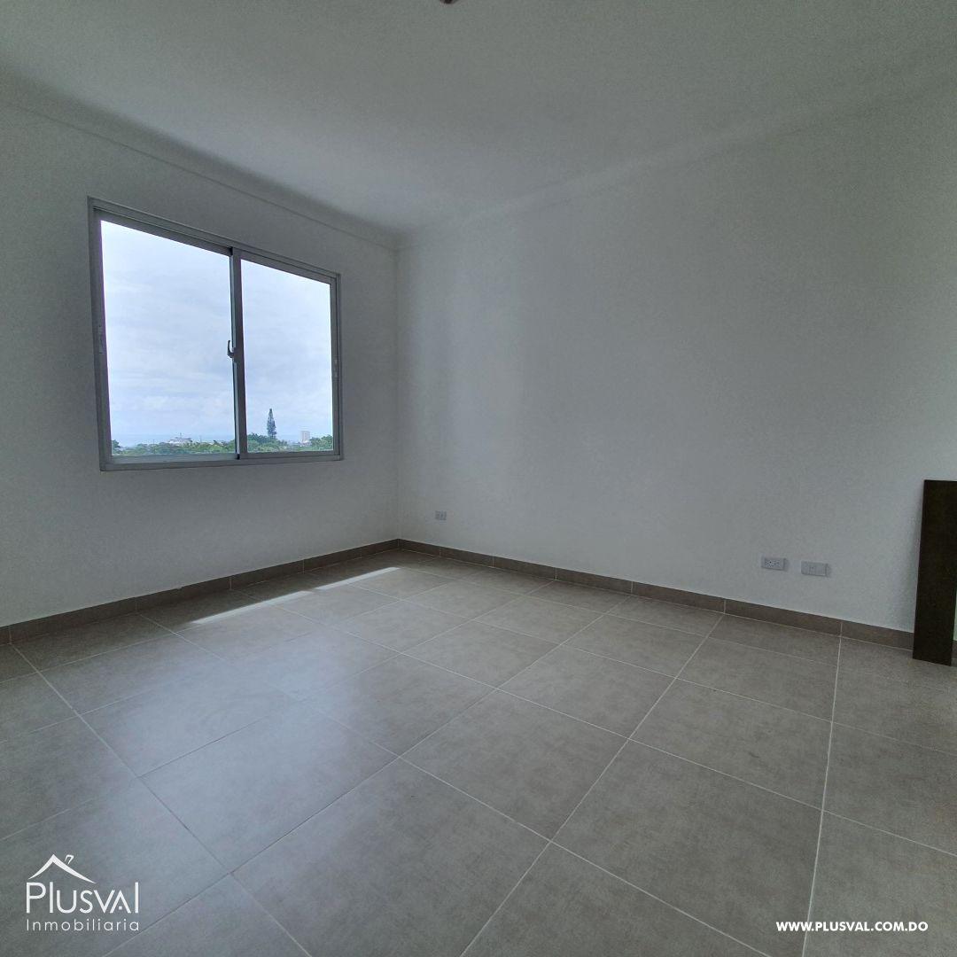 Apartamento en venta en La Esperilla 152712