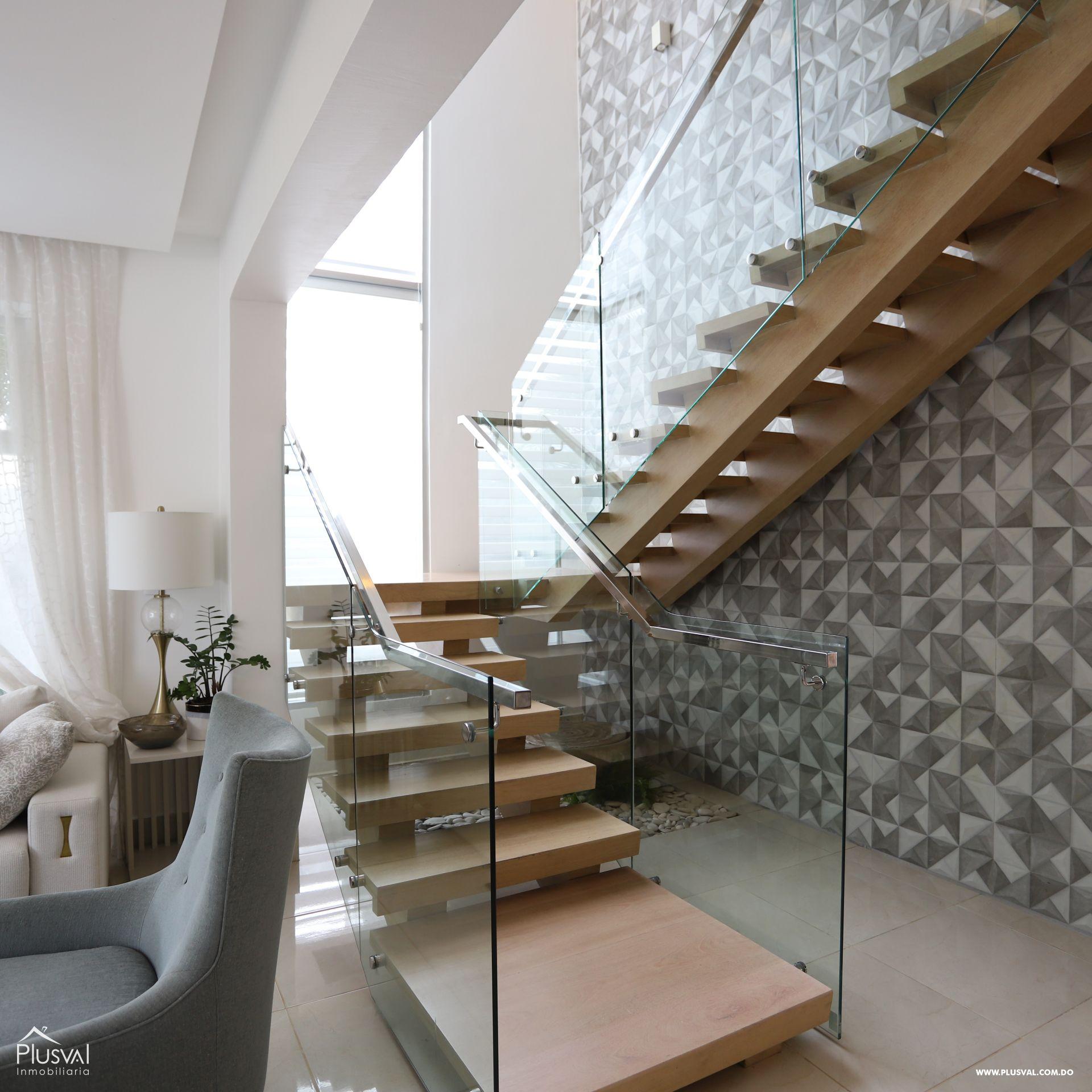 Impresionante Residencia Privada en Proyecto Cerrado 179181