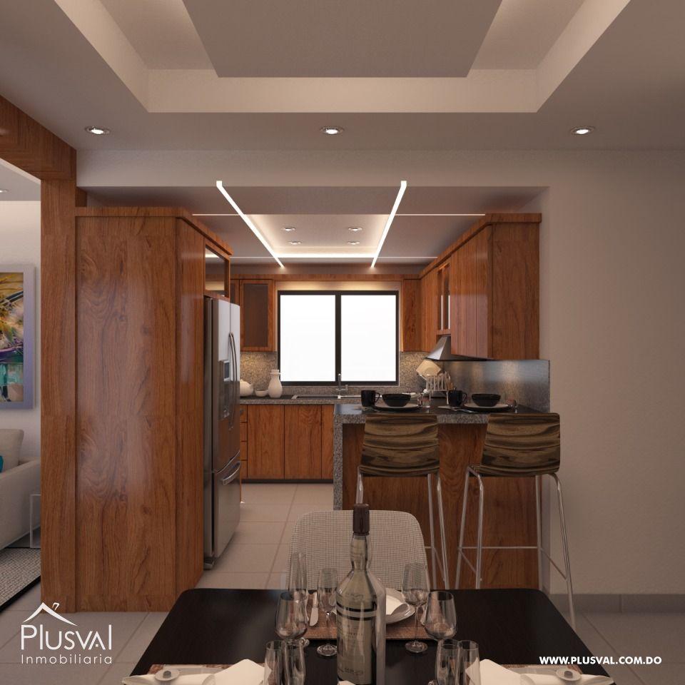 Apartamento en Prado Oriental 160719