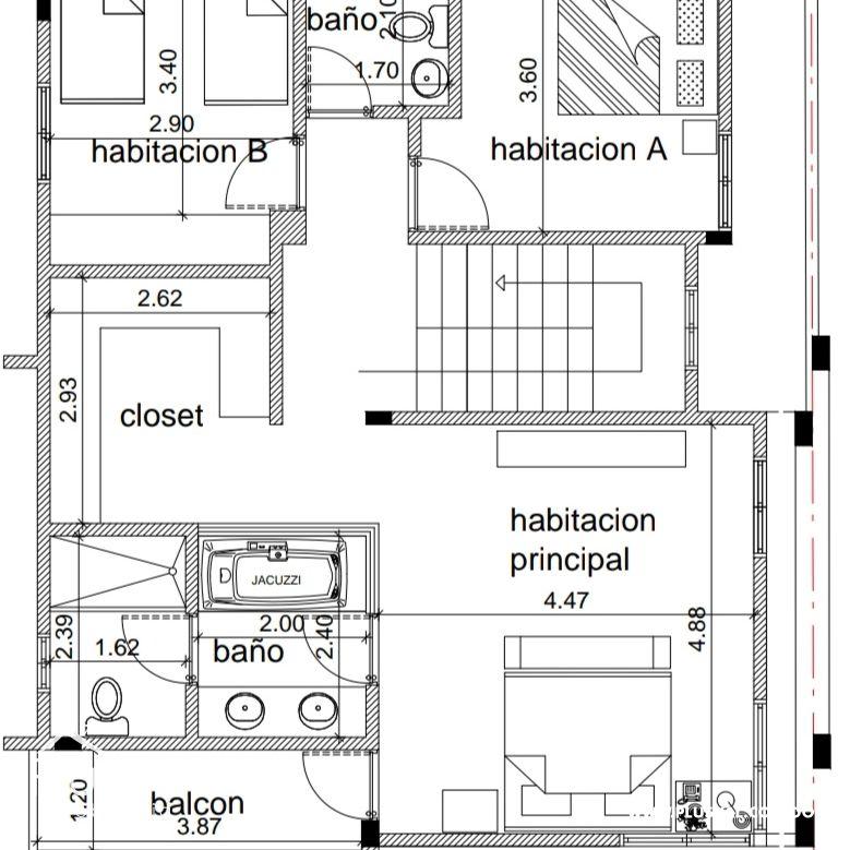 Proyecto de 5 Casas en Las Americas 156140