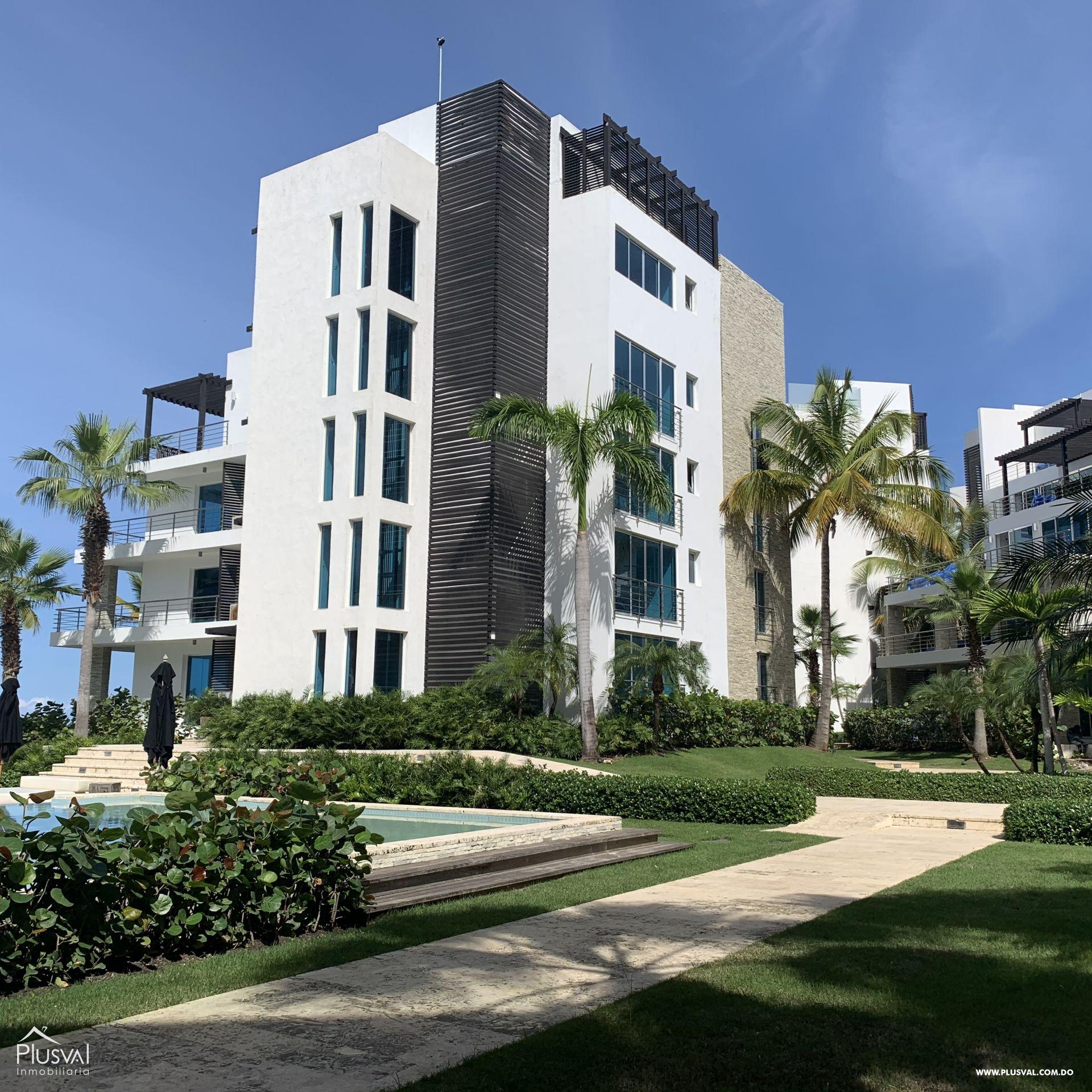 Apartamento en Sosua en lujoso complejo frente al Mar 163802