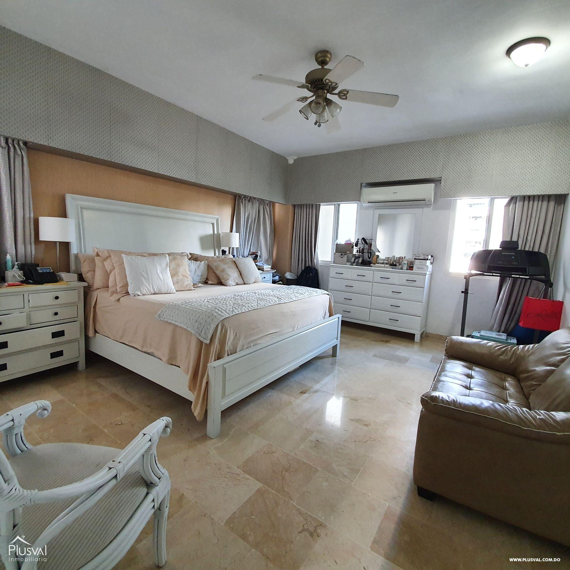 Apartamento en Venta en Piantini 161709