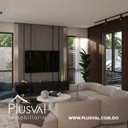 Casa de 3 habs con Picuzzi en venta, en Punta Cana 173022