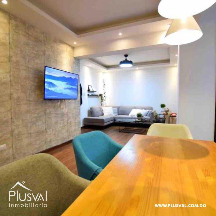 Exclusivo Apartamento en Venta (Mirador Norte) Completamente Amueblado 159808