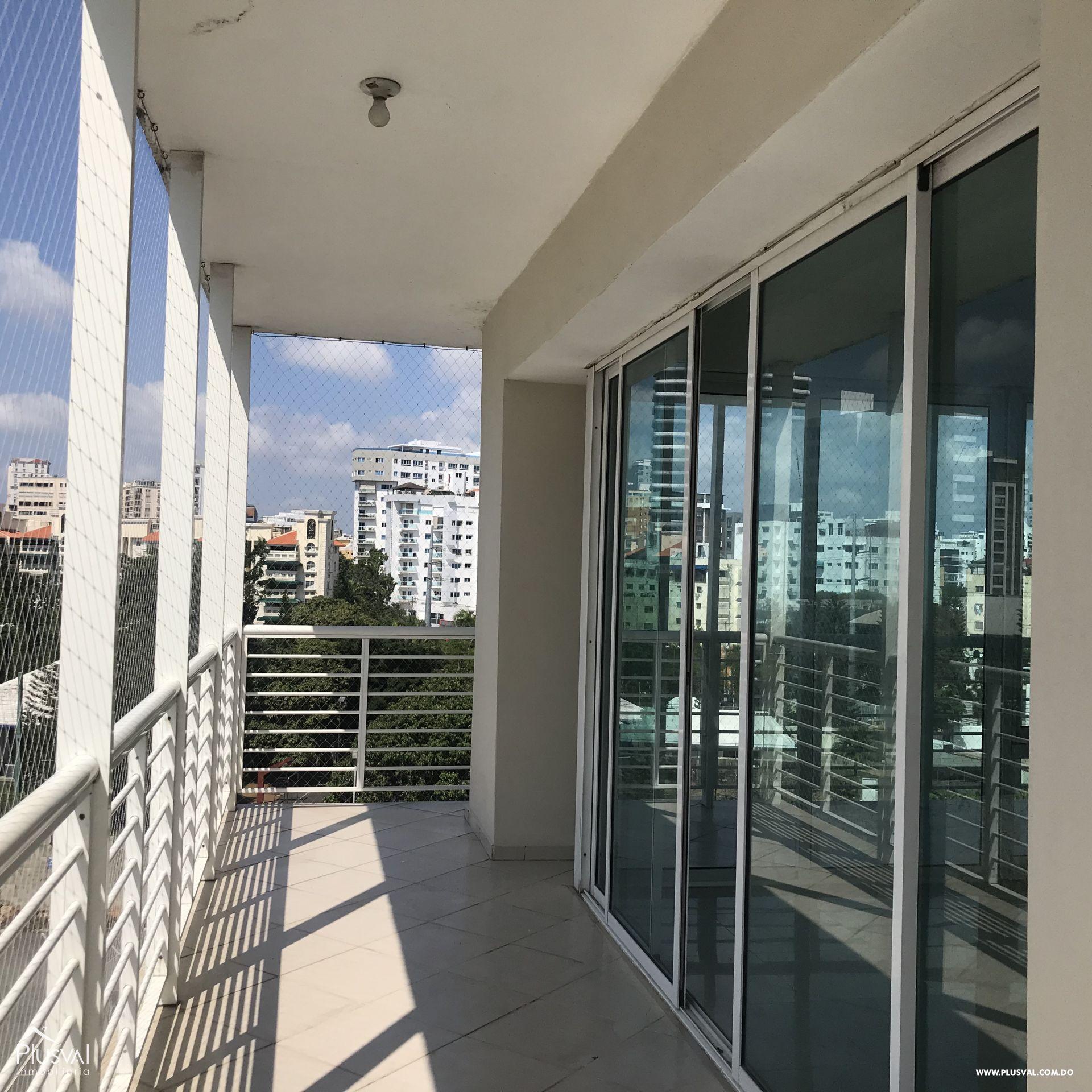 Apartamento en Venta, La Esperilla 185602