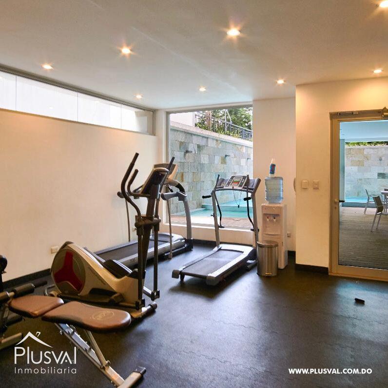 Apartamento en venta, Piantini 160633