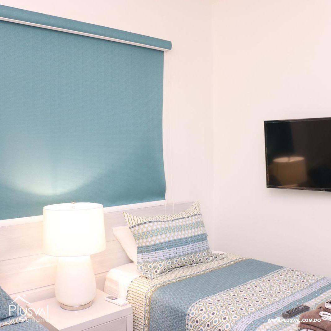 Apartamento de venta en complejo turistico. 155219