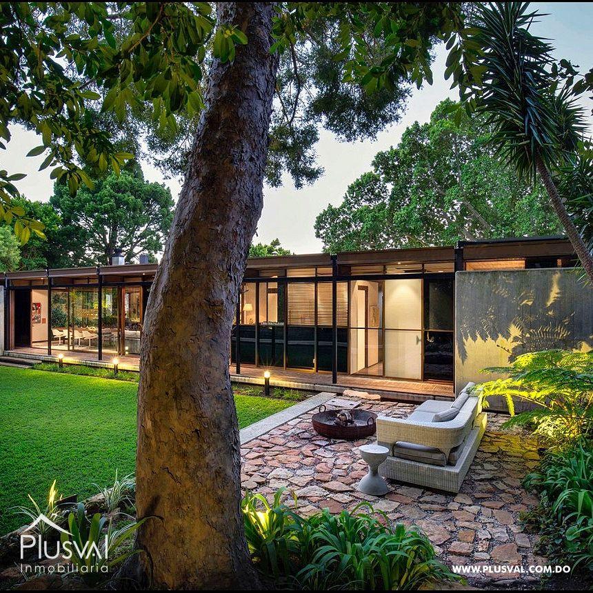 Villas en Jarabacoa con excelente diseño e inmejorable ubicación 157110