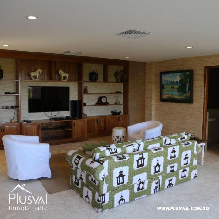 Hermosa residencia privada con vista al mar 172241