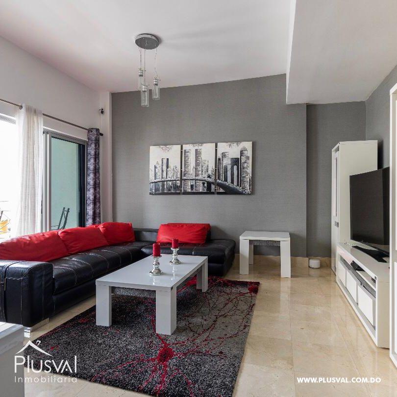 Apartamento en venta, Piantini 160637