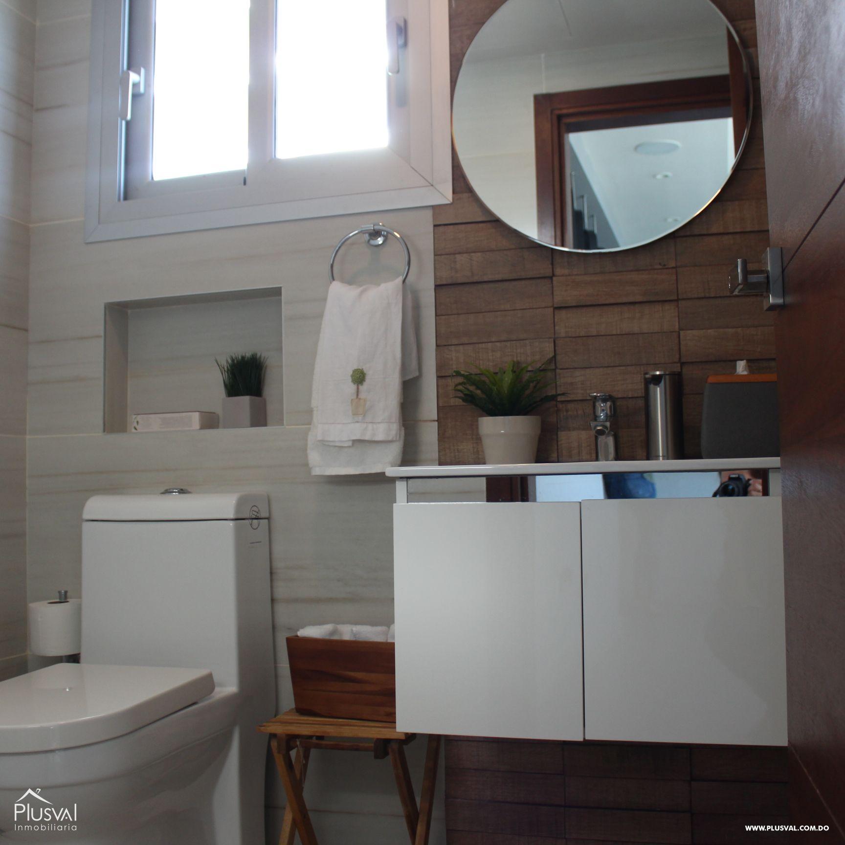 Magnifico Apartamento tipo Ph en venta, Serralles 168911