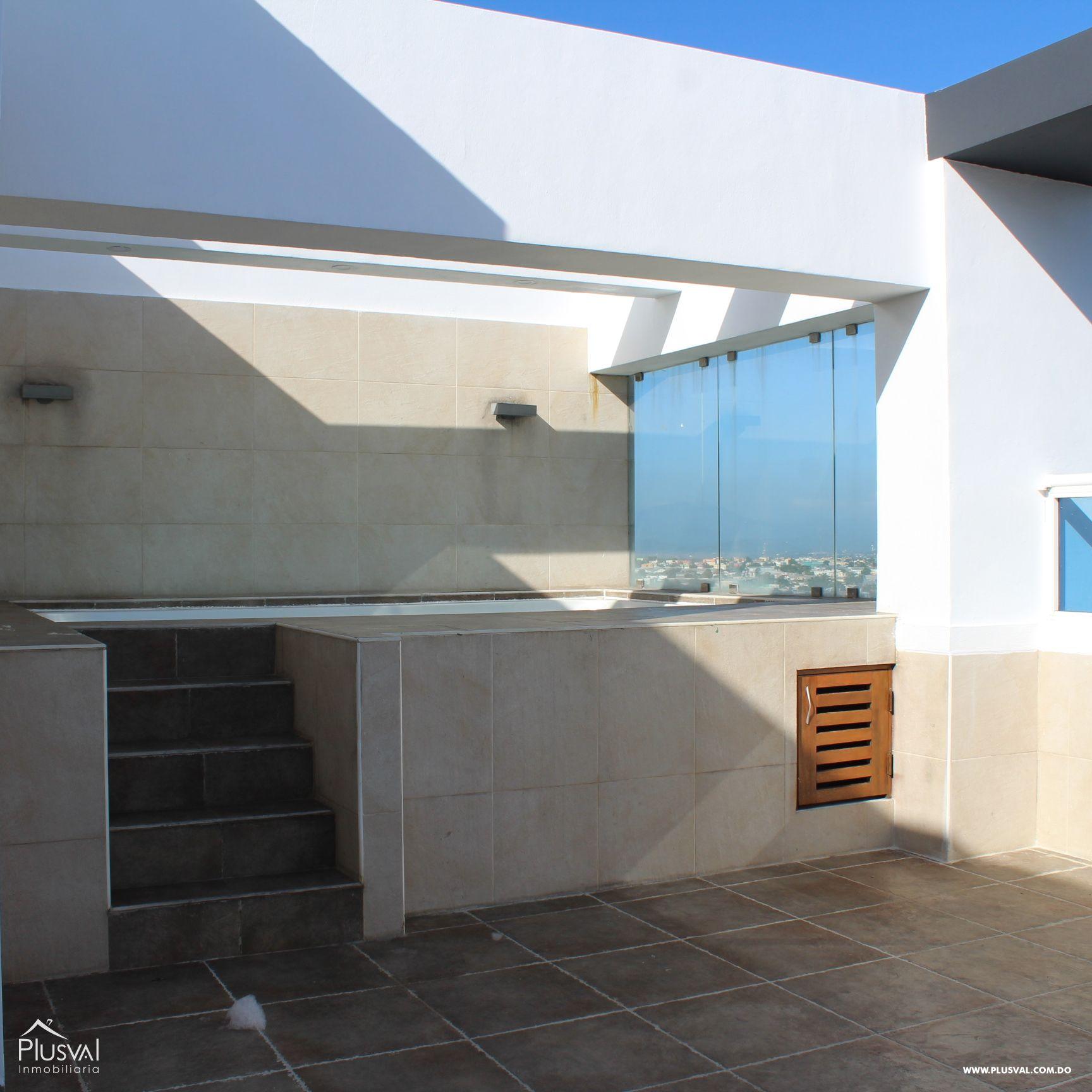 Hermoso PentHouse en Alquiler, El Millón 164561