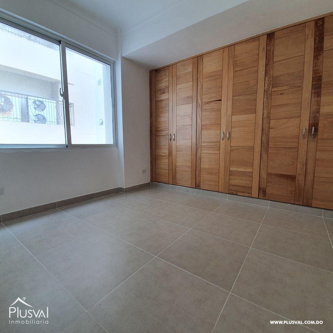 Apartamento en venta en La Esperilla 152715