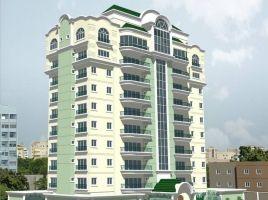 Apartamento en alquiler, Bella Vista, 4to.piso.