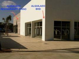 Local comercial en alquiler, La Luperón
