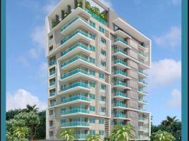 Proyecto en Naco, con apartamentos de 1,2 y 3 habitaciones.