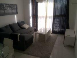 Apartamento en alquiler, AMUEBLADO, Serralles, 7mo Piso