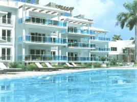 Apartamento en venta Samana