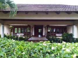 Amplia y lujosa Villa en Casa de Campo.