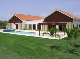 Villa en venta en Casa de Campo.