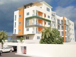 Proyecto residencial en el Millon.