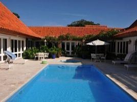 Villa en alquiler, Casa de Campo. AMUEBLADA