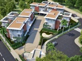 Proyecto cerrado de casas, Cuesta Hermosa III