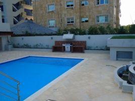 Apartamento en alquiler en moderna torre de Cacicazgos. LINEA BLANCA