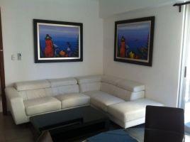 Apartamento en alquiler, Naco. AMUEBLADO