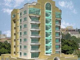 Apartamento de venta, 3er.piso, Evaristo Morales.