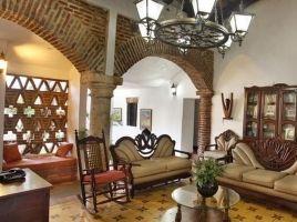 Casa Hostal en venta, Zona Colonial