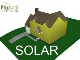Solar en venta, Gazcue.
