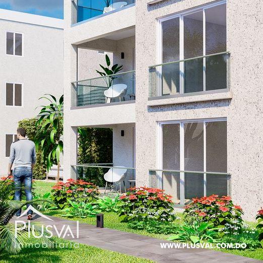 Exclusivo Apartamento en Venta con Vista a Campo de Golf 170835