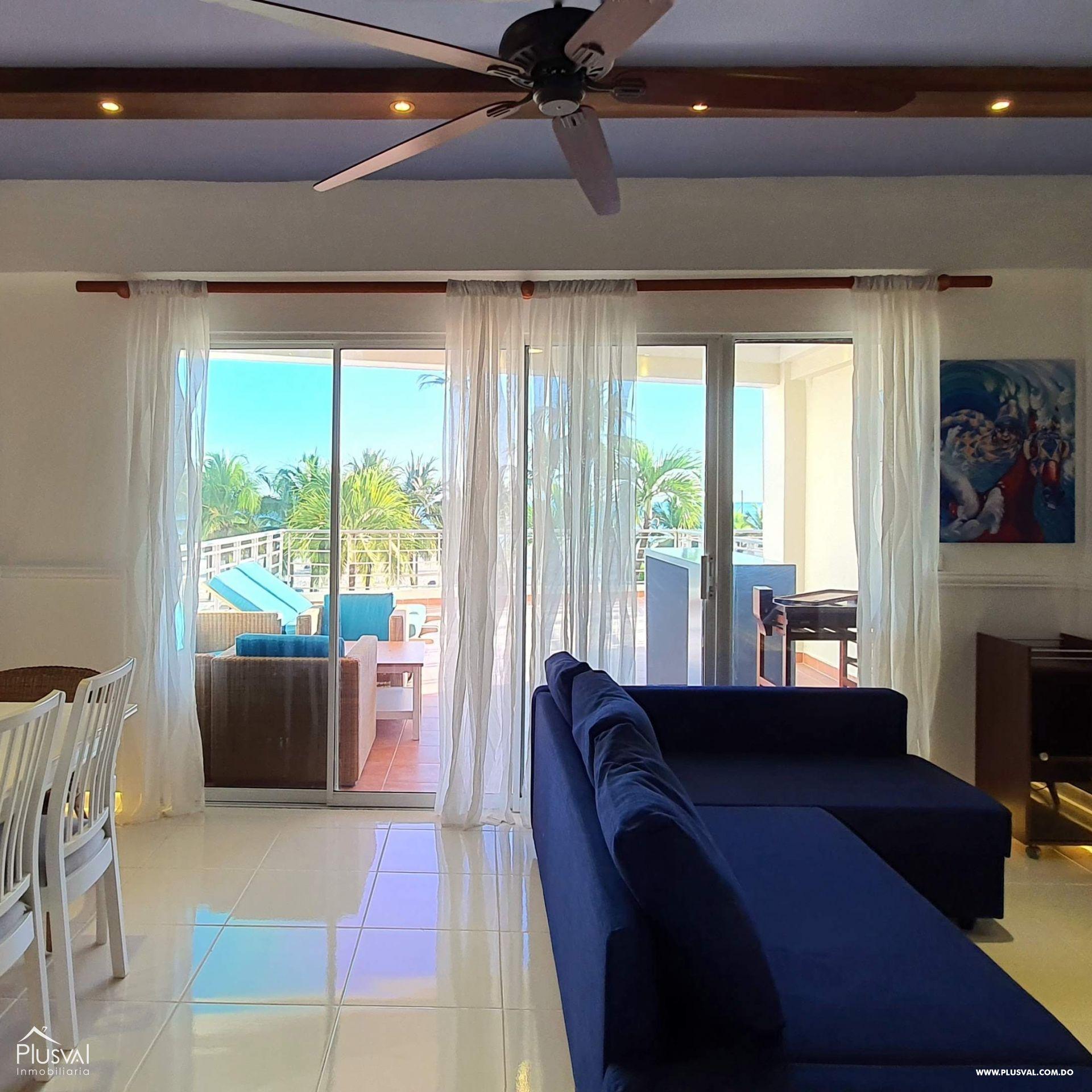 Alquiler apartamento Costa del Sol Juan Dolio 166780