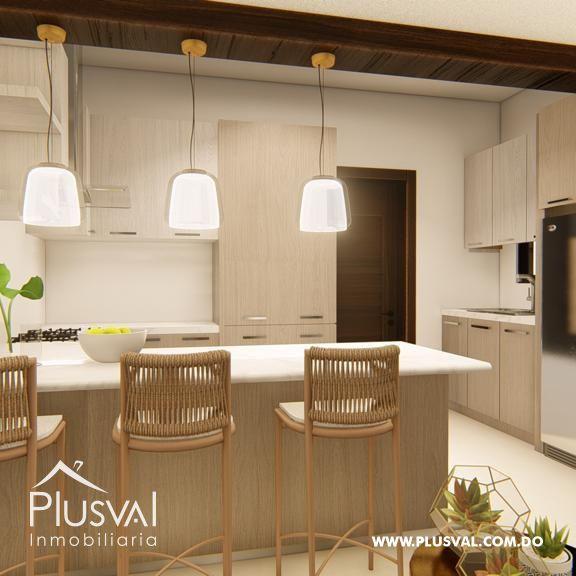 Apartamento de Lujo en Playa Dorada 168704