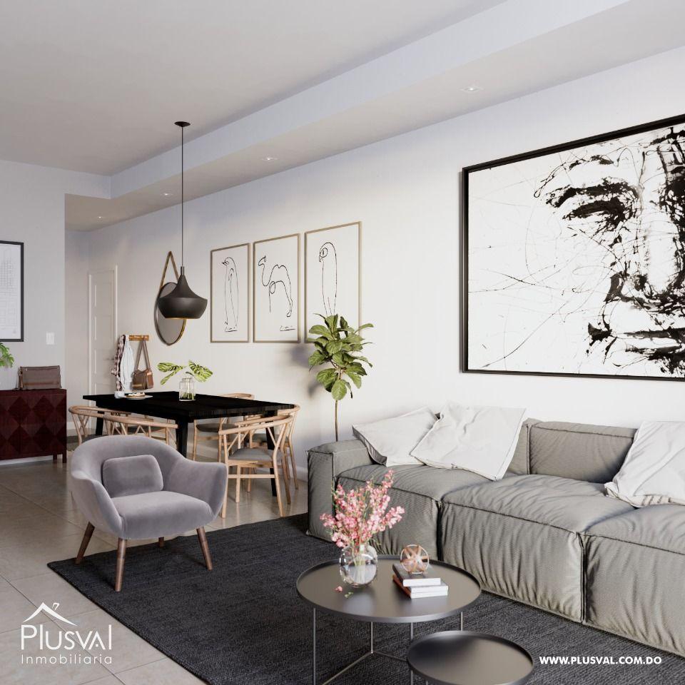 Apartamentos en Venta, Serralles