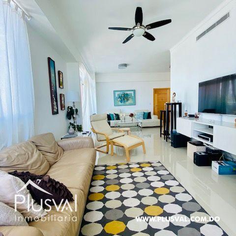 Hermoso apartamento en alquiler, La Esperilla