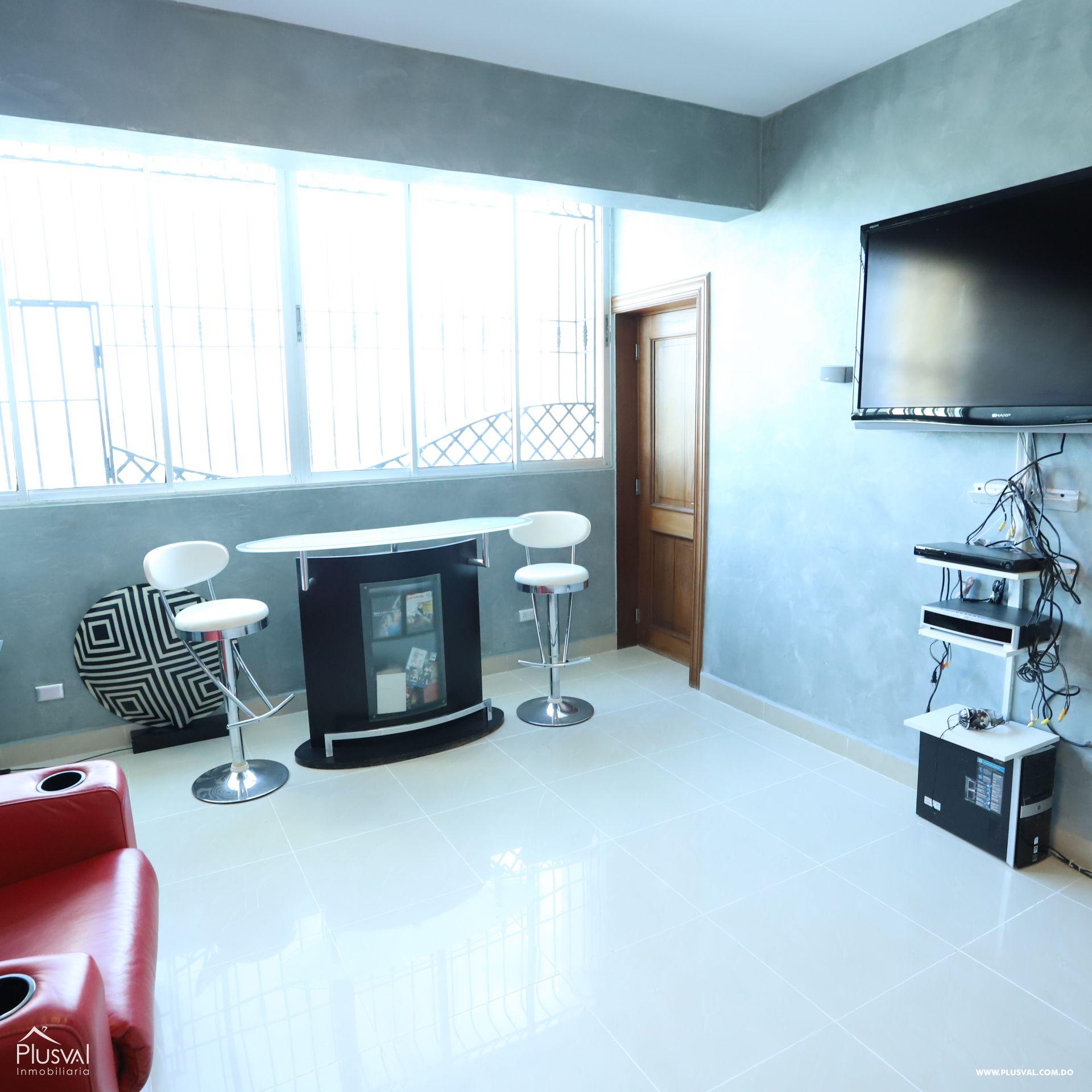 Apartamento ubicado en un 6to nivel con excelente vista hacia el monumeto 187715