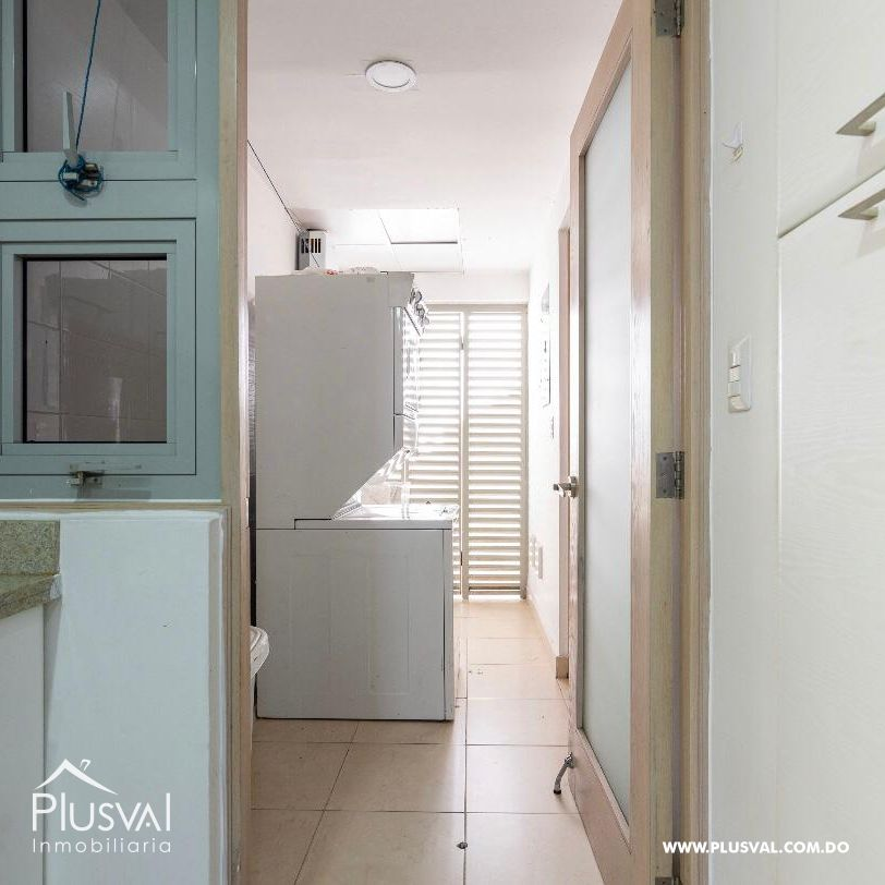 Apartamento en venta, Piantini 160635
