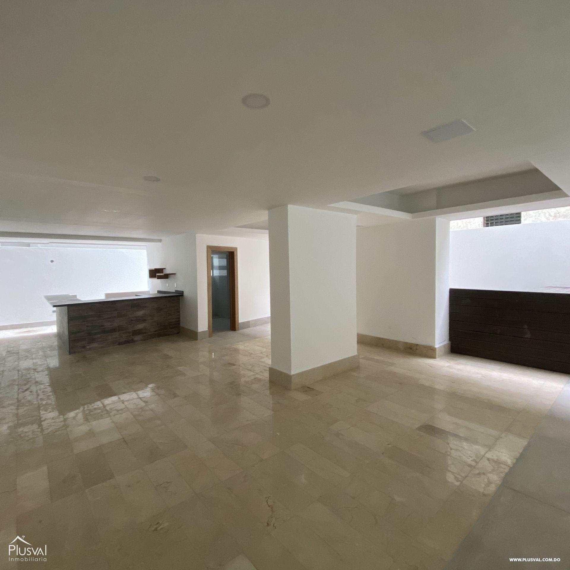 Apartamento en venta, Piantini 182997