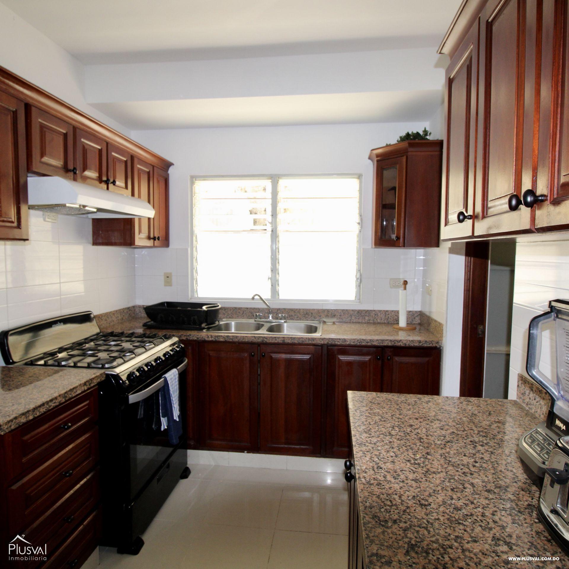 Apartamento en venta, Gazcue 169454