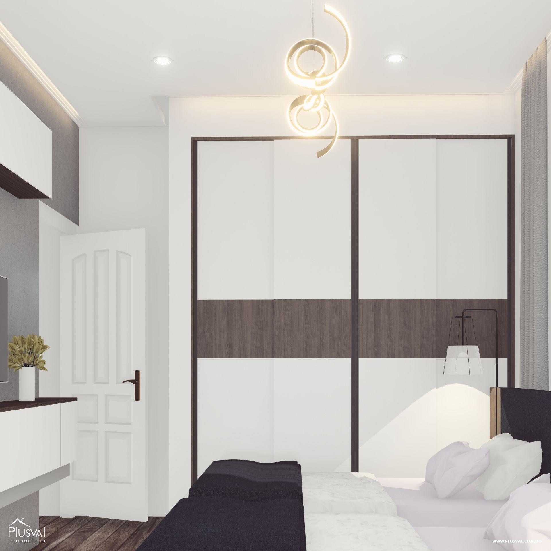 Apartamentos con Piscina en Bavaro 186544