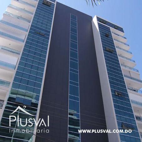 Moderna Torre de Apartamentos en venta en Naco 170977