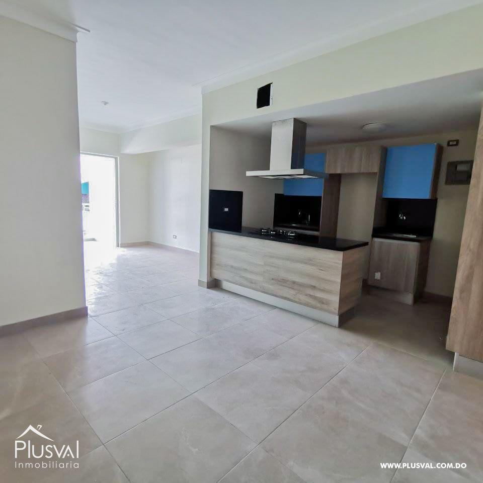 Apartamento en Alquiler en La Esperilla 179749