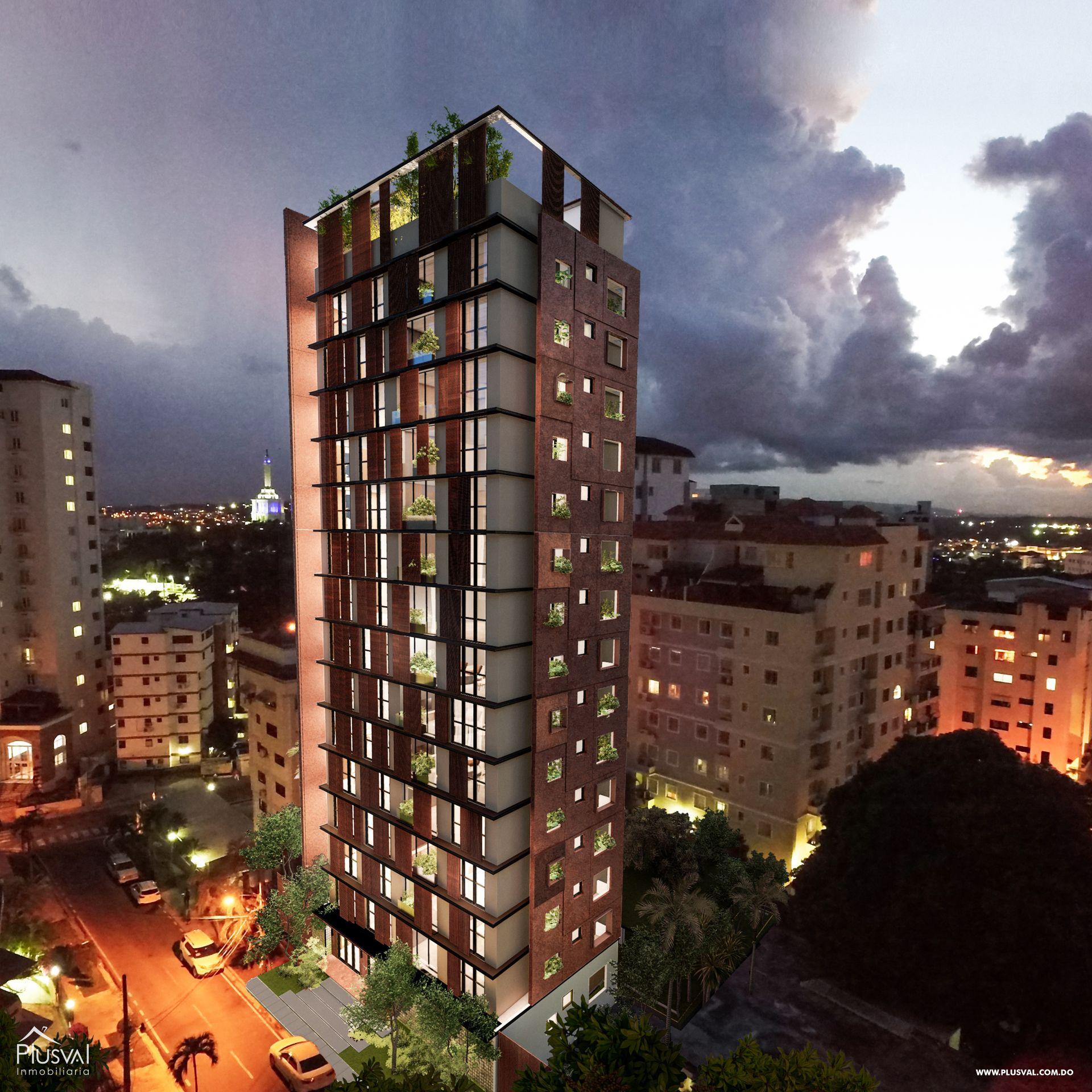 Torre en La Trinitaria con alto retorno de inversión 186737